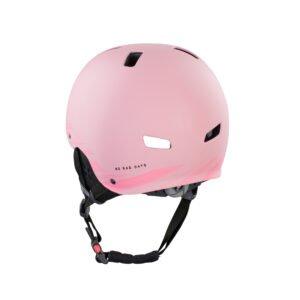 Pink ION Helmet